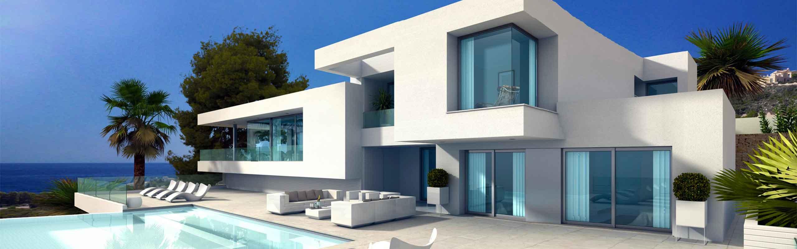 Spanish Homes Link