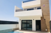 SHLN1018, Luxury Terraced Villas with Private Pool