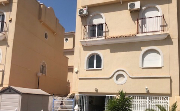 Fantastic three story Townhouse with a self contained apartment