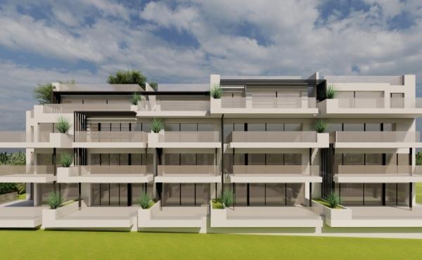 Luxury Golf Homes in Las Colinas Golf & Country Club - Costa Blanca Spain Apartment Limonera