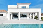 SHLN1085, Stunning Villas in Los Montesinos
