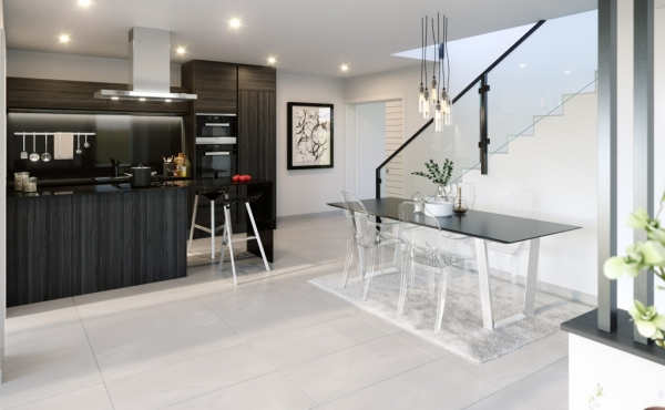 Interior-Vista-Cocina-Kitchen view