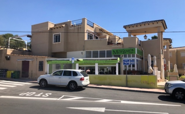 Fantastic opportunity for this commercial Morgans Bar Eagles Nest