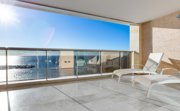 Stunning Apartments very close to the beautiful town of Altea