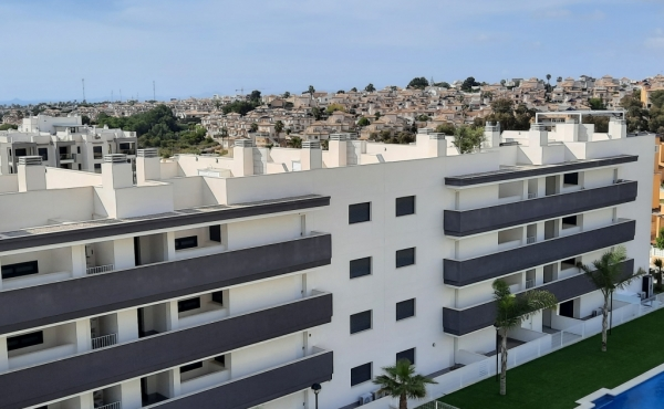 Valentino Golf super  2 bed 2 bathroom Apartments in A superb location