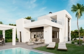 SHLN1509, COMING SOON !!!! Customise your very own Spanish Villa