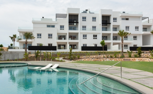 Residential Bali This beautiful development consists of apartments & Penthouses with 2 and 3 bedrooms,