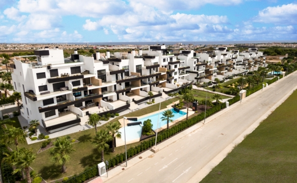 Muna residential Spa Resort with Apartments & Penthouses available