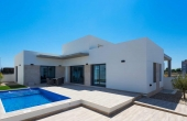 SHLN1522, Only 2 Left !!!!! Silver Sea Bungalows all on one Level overlooking a beautiful pool area in the tranquil Spanish Village Daya Nueva