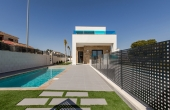 SHLN650,  Fantastic New Luxury Detached Villas in Bigastro, Starting from 209,000€