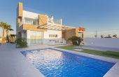 SHLN854, Superb New Build Detached Villas