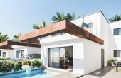 SHLN859, Beautiful South Facing Detached Villas in Dolores Starting from 215,000