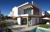 SHLN867, Villamartin Paradise Fantastic Villas with private swimming pool in Villamartin
