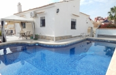 SHLA868, Fantastic 4 Bedroom Villa with Pool
