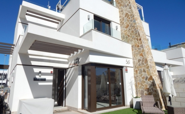 Property forsale in Villamartin 25