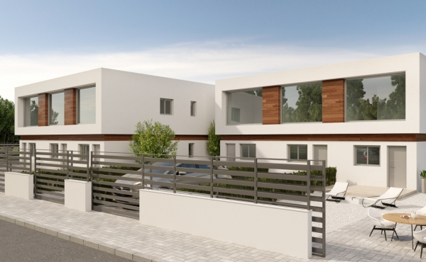 FANTASTIC Value for money Semi Detached Villas NOW AVAILABLE