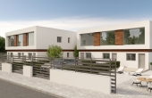SHLR881, FANTASTIC Value for money Semi Detached Villas NOW AVAILABLE