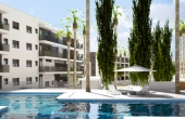SHLN908, New Build 2 bedroom Apartments Villamartin Starting from 143,000