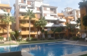 SHLR957, Fabulous ground floor apartment overlooking the communal pool area